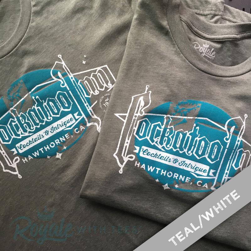 Cockatoo Inn T-Shirt