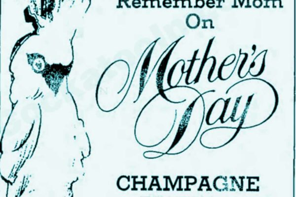 Mother's Day at the Cockatoo Inn