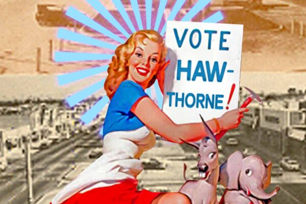 Hawthorne Election
