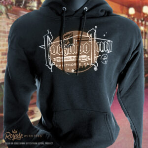 The Official Cockatoo Inn Hoodie from Royale with Tees™